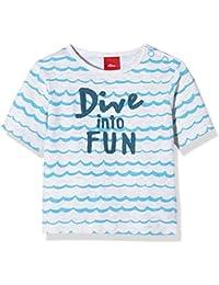 s.Oliver Baby-Jungen T-Shirt 65.605.32.2771