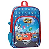 Mochila adaptable a carro Super Wings Airport