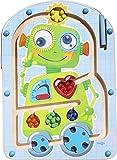 Haba 301474 Magnetspiel Roboter Ron [Spielzeug] [Spielzeug] [Spielzeug]