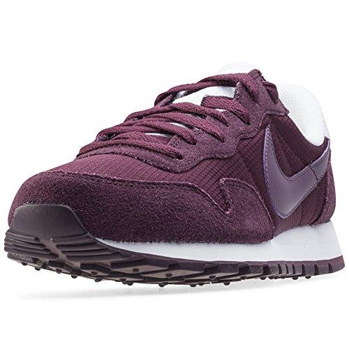 Nike - 827921-600, Scarpe sportive Uomo Rosso