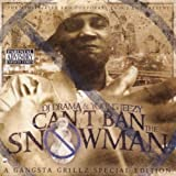 Songtexte von DJ Drama & Young Jeezy - Can't Ban the Snowman