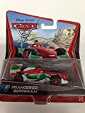 Cars 2 Characters Car Collection Vol.2 Assorted Francesco Bernoulli...