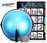 Bosu Balance Trainer Planche d'équilibre, Bleu