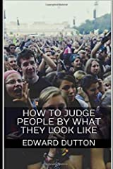 How to Judge People by What They Look Like Paperback