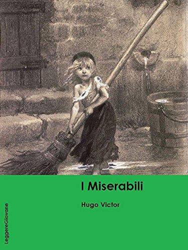 Hugo. I Miserabili (LeggereGiovane)