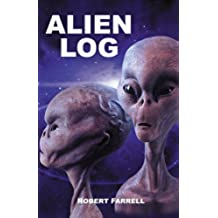 Alien Log (English Edition)