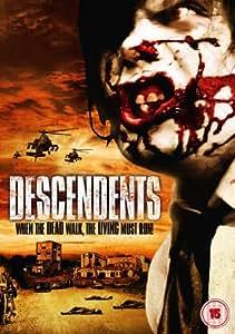 Descendents [DVD]