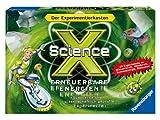 Ravensburger 18855 - ScienceX Erneuerbare Energien -