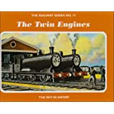 The Railway Series  No. 15 : The Twin Engines (Classic Thomas the Tank Engine)