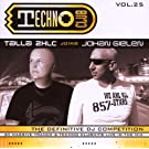 Techno Club Vol. 25