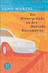 Die Hintergründe zu den Helsinki-Roccamatios (German Edition)