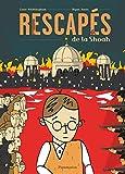 Rescapés de la Shoah | Whittingham, Zane. Auteur