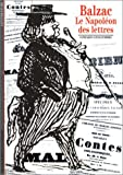 Balzac - Le Napoleon Des Lettres (Decouvertes Gallimard) (English and French Edition) by Gerard Gengembre(1992-01-01) - Editions Gallimard - 01/01/1992