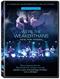 We're the Weakerthans We're From Winnipeg [Import anglais]