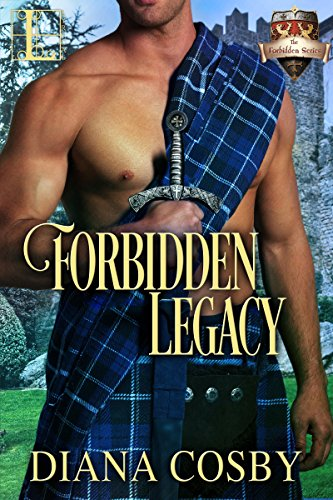 Forbidden Legacy (The Forbidden Series)