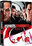 Esprits criminels - Saison 2