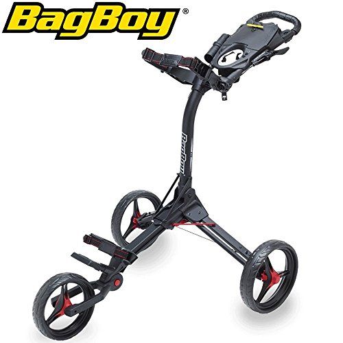 new-51206cm-bagboy-c3compact-deluxe-golf-trolley-3rad-push-cart-geschenk
