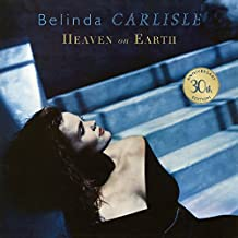 Heaven on Earth [Vinyl LP]