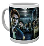 Riverdale Cup Hall Way Personaggi 300ml ceramica