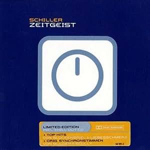 Zeitgeist (Limited Edition mit Bonus CD)