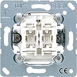 Jung 505U Serien-Wippschalter
