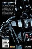 Star Wars Comics - Darth Vader (Ein Comicabenteuer): Vader Down