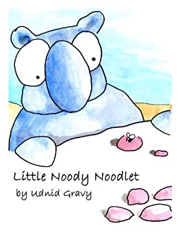 Little Noody Noodlet by [Gravy, Udnid]
