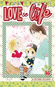 Love so life Edition simple Tome 16