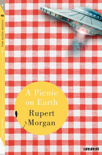 A Picnic on earth - Livre + mp3 par Rupert Morgan