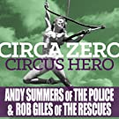 Circus Hero [Vinyl LP]