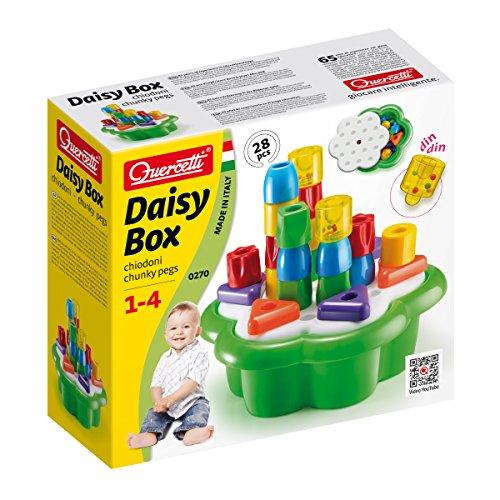 Beluga Spielwaren 0270 - Steckbox Daisy