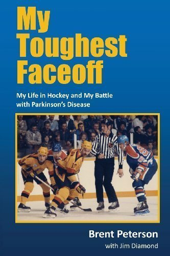 My Toughest Faceoff by Brent Peterson (Mar 15 2013)