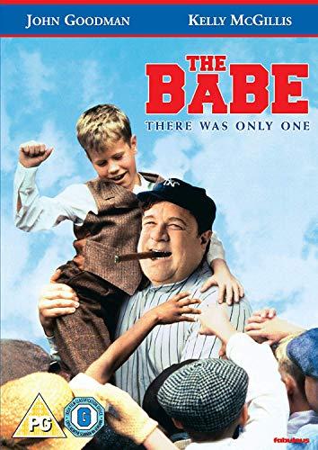 The Babe [DVD] [UK Import]