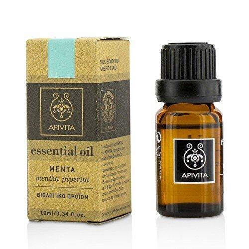 APIVITA ESSENTIAL OIL Peppermint 10ml