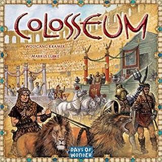 Days of Wonder 7731 - Colosseum (B000NDJHZS)   Amazon price tracker / tracking, Amazon price history charts, Amazon price watches, Amazon price drop alerts