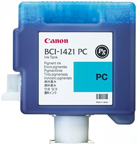 Canon BCI 1421PC Cartouche d'encre d'origine 1 x cyan clair