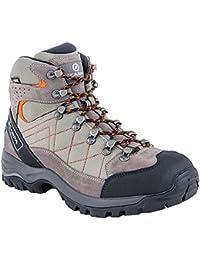 scarpa margarita foncé gris