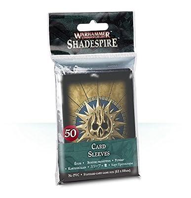 Warhammer Underworlds: Shadespire Card Sleeves