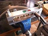 Piombotech, Jumbo Maxi máquina manual pelacables para recuperación de cobre.