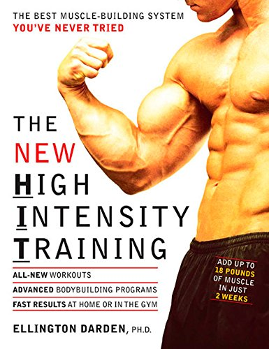 the new rules of lifting supercharged ten allnew musclebuilding programs for men and women