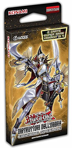 Yu Gi Oh - Distruttori dell'Ombra Edizione Advance