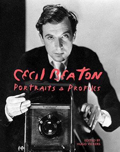 Cecil Beaton - Portraits and Profiles (Profil Portrait)