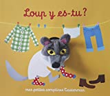 """Afficher """"Loup y es-tu ?"""""""