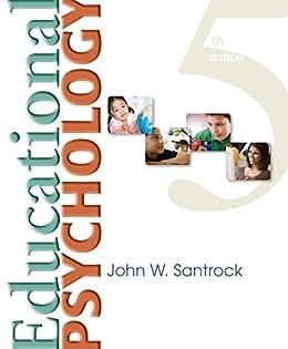 De pdf santrock la psicologia educacion
