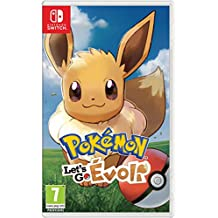 Suchergebnis Auf Amazon De Fur Pokemon Let S Go Pikachu