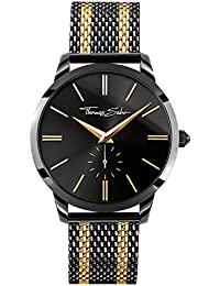 Thomas Sabo Men's Watch WA0281-284-203-42
