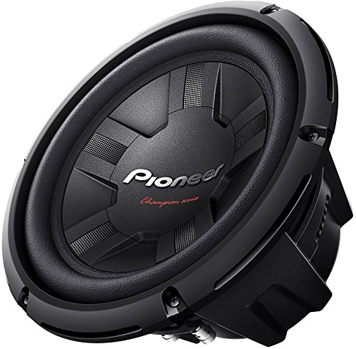 Pioneer TS-W261S4 25 cm (9,8 Zoll) Subwoofer