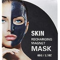 Magnétique Masque Anti Aging Rajeunissant Hydratant pour un teint lisse, ferme et radieux Réduit les ridules et la peau…