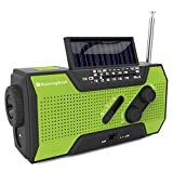 Emergency Weather Radio Review and Comparison