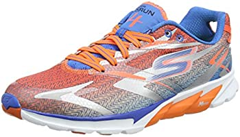 Skechers Go Run 4, Men's Running Shoes